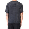 Men Premium Short Sleeve T-shirt: Rectangular
