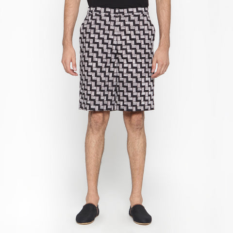 MEN BERMUDA SHORTS : GEDEK