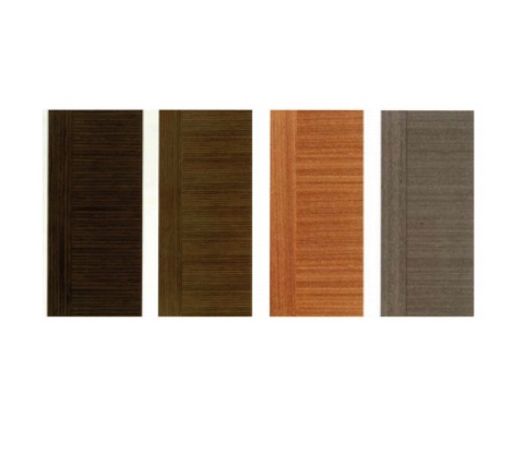 Veneer Designer Wooden Door