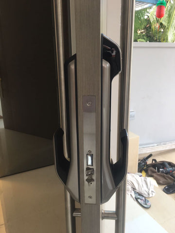 Samsung Digital Lock SHS DP728