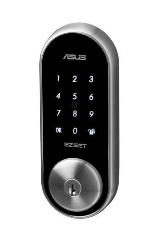 ASUS SmartHome Door Lock