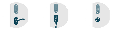 ASUS Door Lock DL101