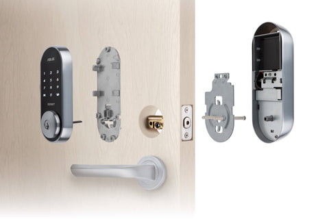 ASUS Smart Home Door Lock DL101