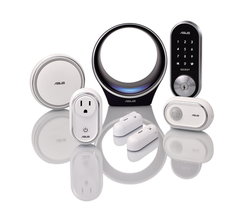 ASUS Basic SmartHome Package