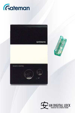 Gateman Digital Lock Remote Control