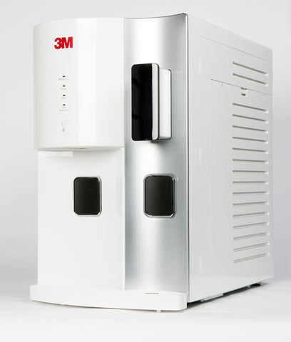 3M Hot Cold Table Top Dispenser *FREE FILTER*
