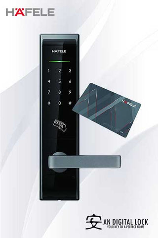 Hafele EL8000 Digital Lock