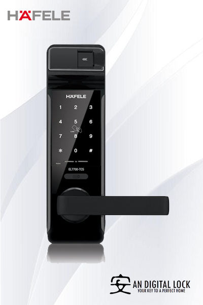 Hafele EL7700 Digital Lock