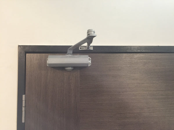 BRITON Door Closer 121 & BRITON Door Closer 121 | AN DIGITAL LOCK PTE LTD