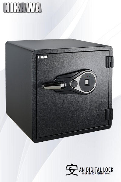 Nikawa SWF 1818F Fire & Water Security Safe