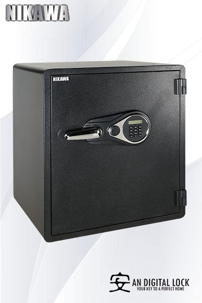 Nikawa SWF 2420E Fire & Water Security Safe