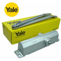 Yale Door Closer (Auto Hold)
