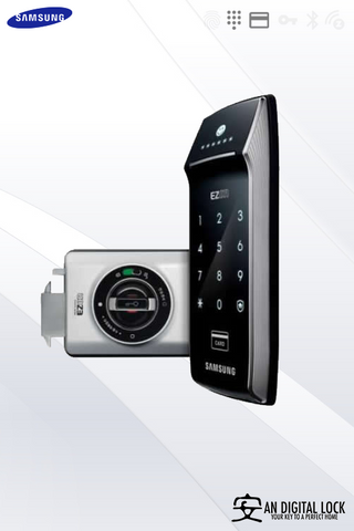 Samsung Digital Door Lock SHS-2320