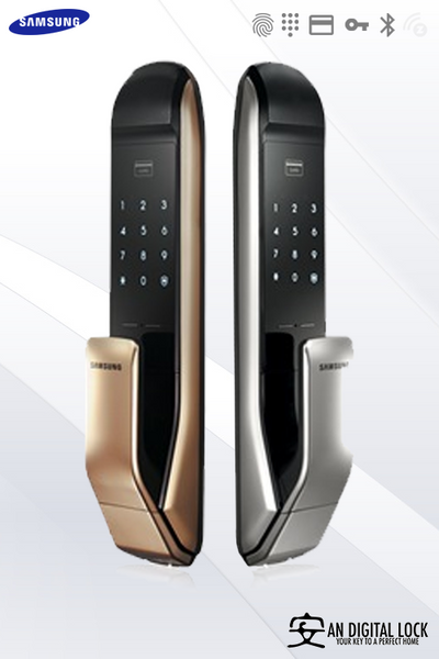 Samsung Digital Door Lock SHS-P727
