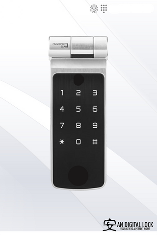 Gateman Digital Door Lock Z10