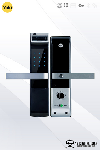 Yale Digital Door Lock YDM-4109