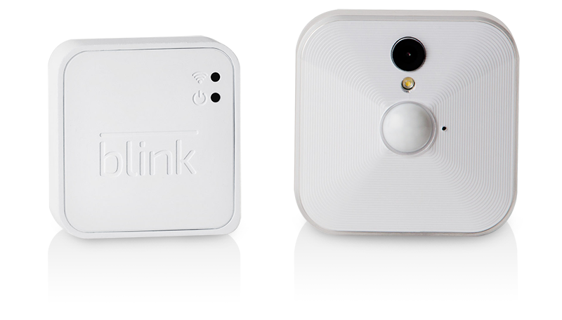 Blink Wireless Camera By Aztech Starter Kit An Digital