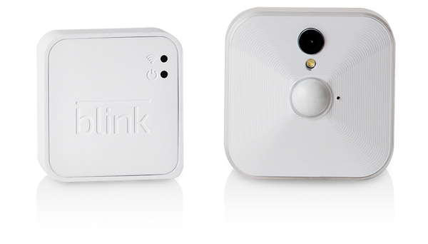 BLINK Wireless Camera by AZTECH (Starter Kit)