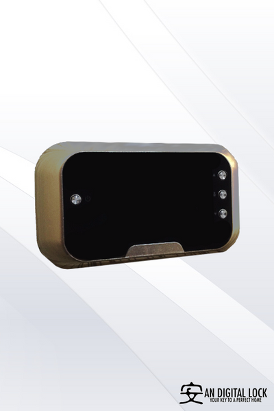 ADV1 Digital Door Viewer