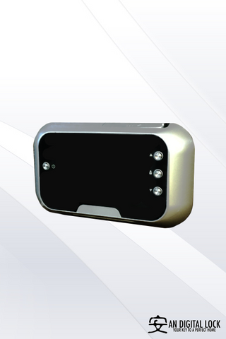 ADV Motion Digital Door Viewer