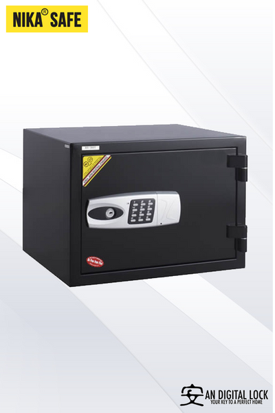 Nika T360 Fire Resistance Security Safe