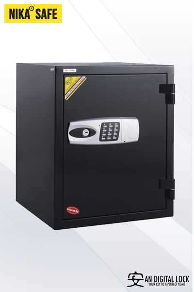 Nika T530 Fire Resistance Security Safe
