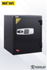 Nika NT530 Fire Resistance Security Safe