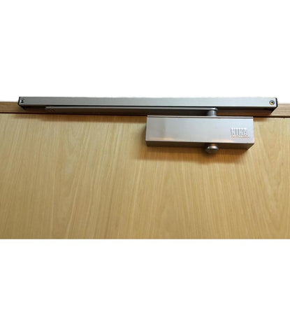Nika Slide Arm with Door Closer
