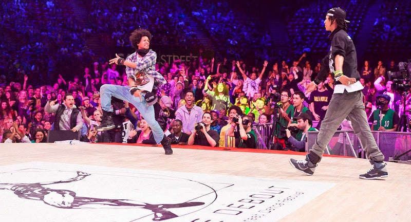 8 Hip-Hop Dance Competitions You And Your Crew Should Be Joining