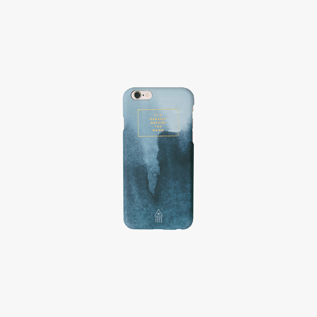 Dusk & Dawn Phone Case - iPhone 7