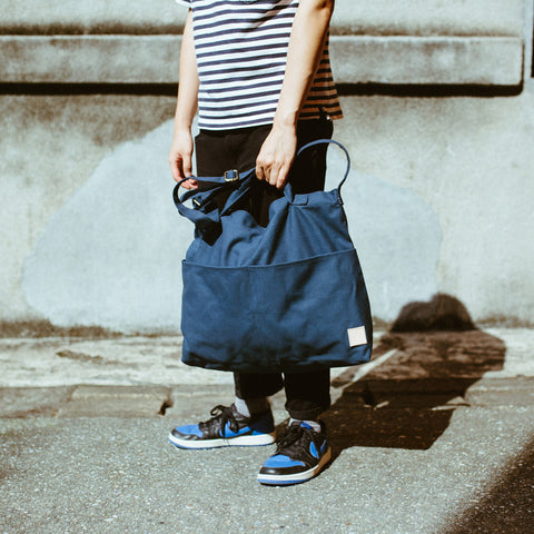 xL Sling Bag (Navy)