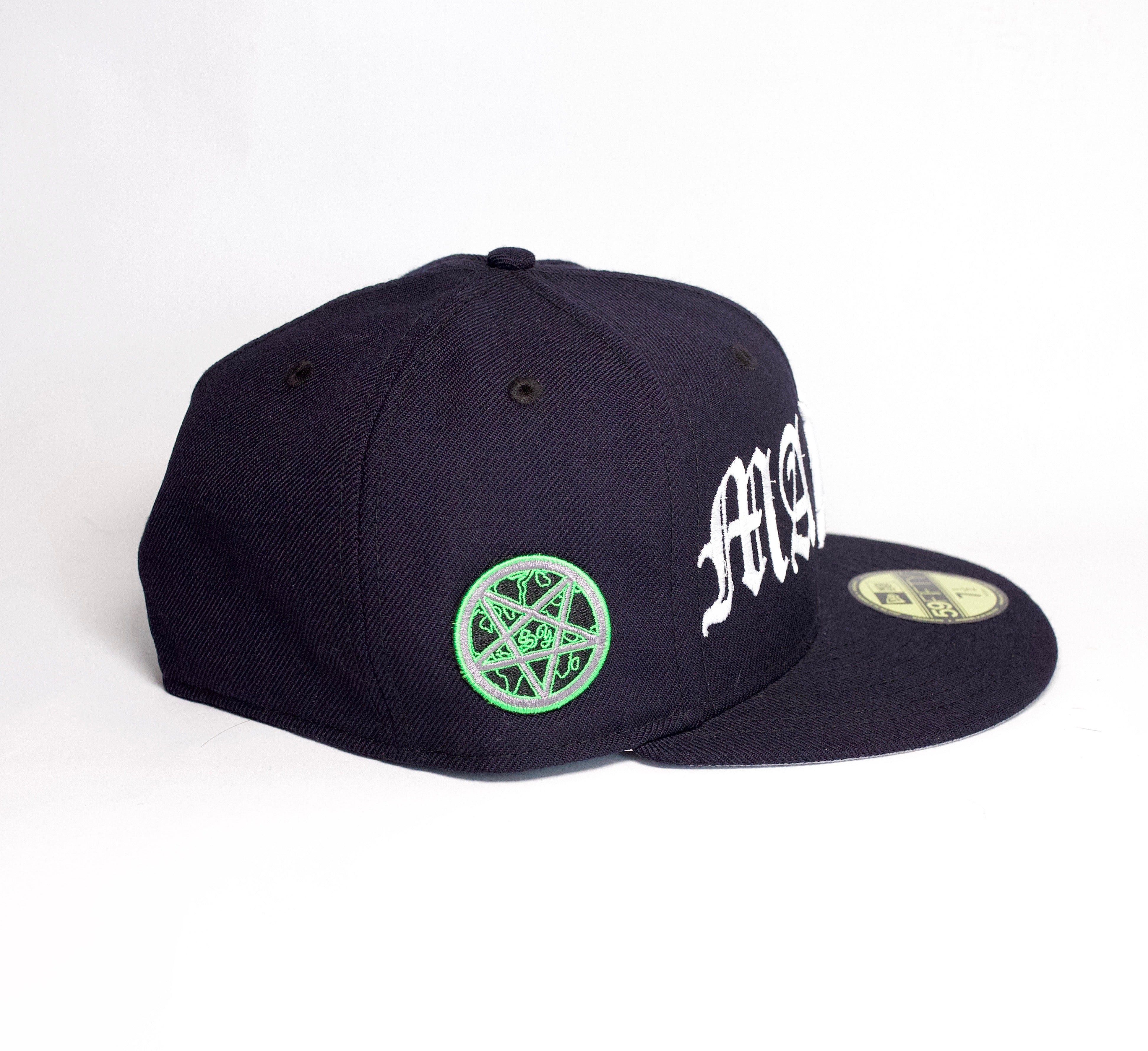 Stolen Youth x MADE 59FIFTY New Era Cap - Navy
