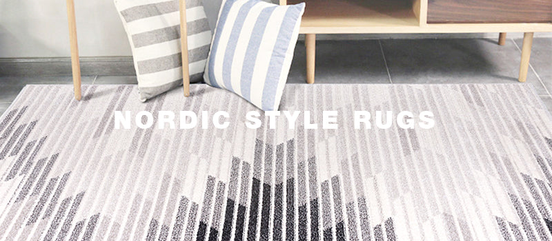 Nordic Style Rugs