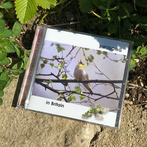 Bird Song - CDs