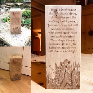 Oak - Doorstops & Door Openers