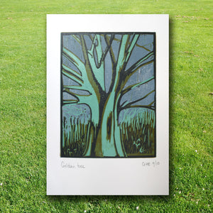 Prints - Linocuts by Genny Early