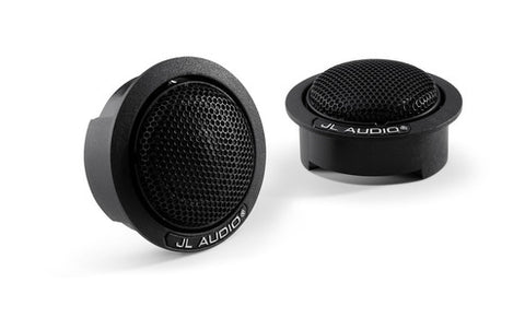 JL AUDIO C5-075ct: 0.75-inch Component Tweeters, Pair