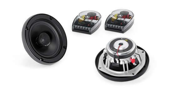 JL AUDIO C5-525x: 5.25-inch Coaxial Speaker System