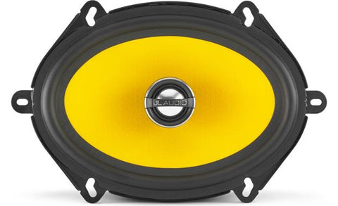 Image of JL AUDIO C1-570x: 5x7 / 6x8-inch Coaxial Speaker System