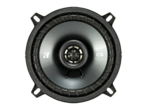 CSC5: 5.25-inch Coaxial Speaker System