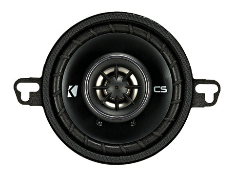 CSC35: 3.5-inch Coaxial Speaker System