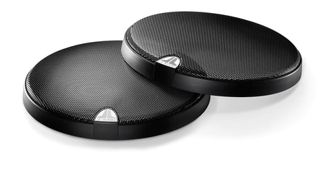 Image of JL AUDIO C3-650: 6.5-inch Convertible Component/Coaxial Speaker System