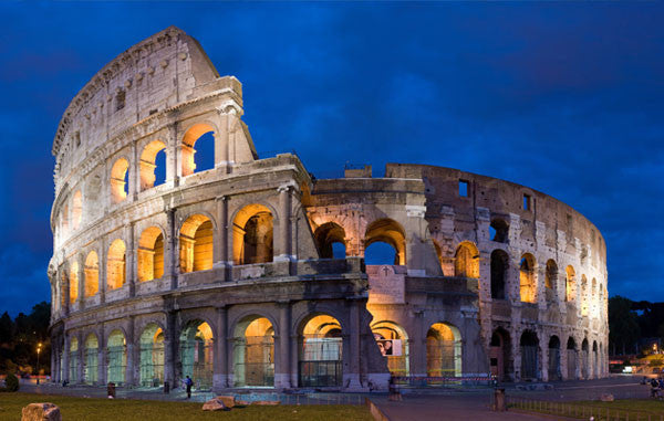 Rome Colosseum - Italy