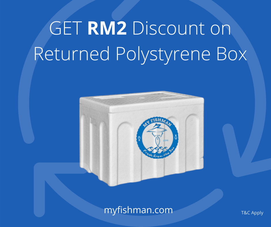 How to Recycle Your Styrofoam Box
