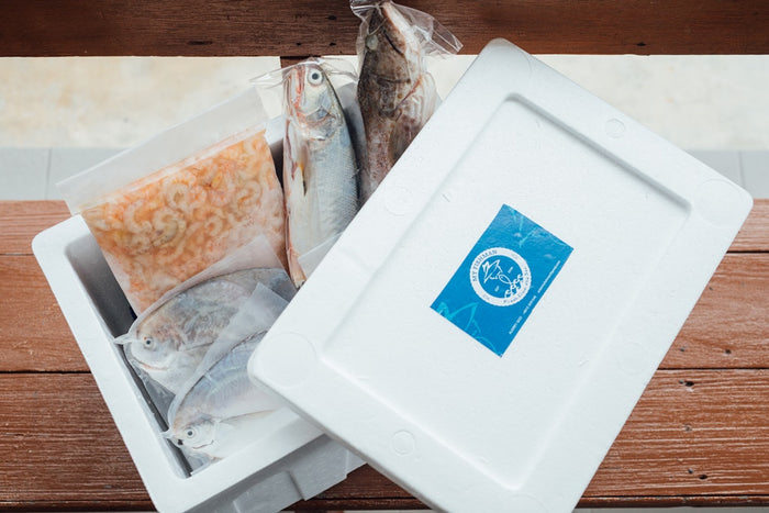 Fresh Seafood Subscription and Delivery Service in Malaysia – MyFishman