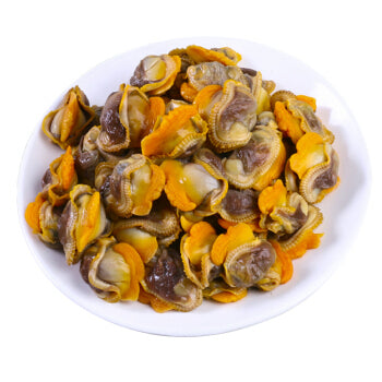 Hairy Clam / Siham Meat / Kerang Isi 100g