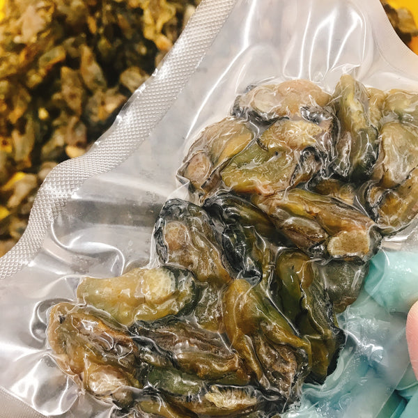 [12.12 Sale] Dried Mussels 蚝士