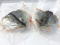 Mixed Fish Heads - 鱼头 (1kg) ( BUY 1 Free 1 )