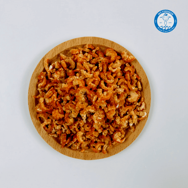 Dried Shrimp (200g)