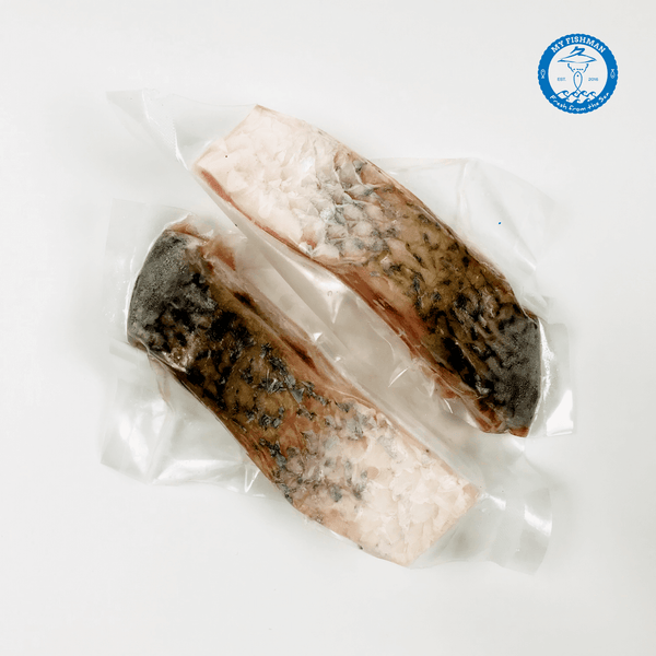 Sea Bass Fillets (400g)
